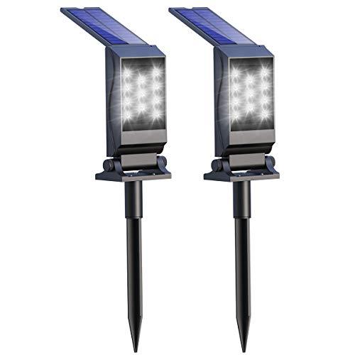 Outdoor Solar Task Lighting in US - 7