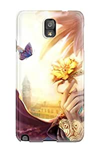 New Arrival Fantasy For Galaxy Note 3 Case Cover
