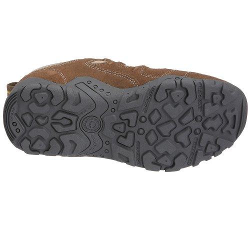 Hi-Tec - Zapatillas de senderismo para mujer Beige