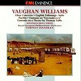 Vaughan Williams%3A Oboe Concerto %2F En