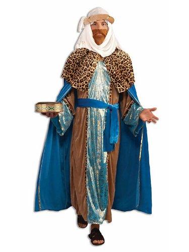 Forum Novelties Wiseman Adult's Sapphire Costume