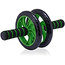Premium Ab Wheel by Forged Body Strong for the Best Core Workout