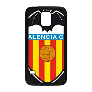 SANLSI Spanish Primera Division Hight Quality Protective Case for Samsung Galaxy S5