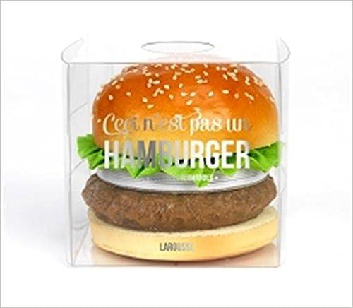 En ligne téléchargement gratuit Ceci n'est pas un hamburger pdf