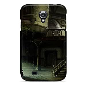 Fashion Protective Rift Case Cover For Galaxy S4