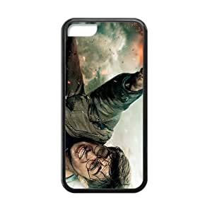 TYH - Hp7 Design Pesonalized Creative Phone Case For Iphone 4/4s ending phone case