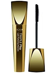 (6 Pack) NICKA K Triple Play Mascara
