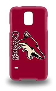 Galaxy S5 Case Slim Ultra Fit NHL Phoenix Coyotes Protective Case Cover ( Custom Picture iPhone 6, iPhone 6 PLUS, iPhone 5, iPhone 5S, iPhone 5C, iPhone 4, iPhone 4S,Galaxy S6,Galaxy S5,Galaxy S4,Galaxy S3,Note 3,iPad Mini-Mini 2,iPad Air )