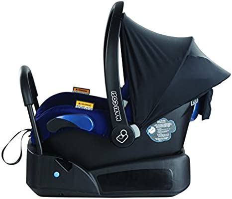 Tidssvarende MAXI COSI Citi Newborn Baby Capsule Lightweight, River Blue CO-92
