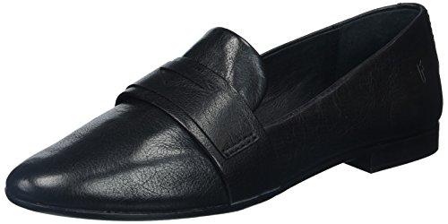 explore for sale amazon Frye Women's Terri Penny Loafer Black discount ebay 5FhAbfi