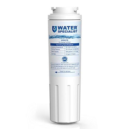 pur refrigerator filter ukf8001 - 9