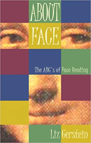 Read online About Face: The ABC's of Face Reading PDF, azw (Kindle), ePub, doc, mobi