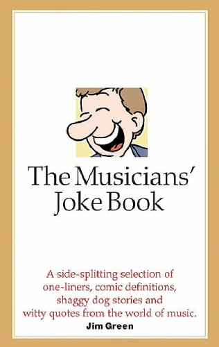 The Musicians' Joke Book