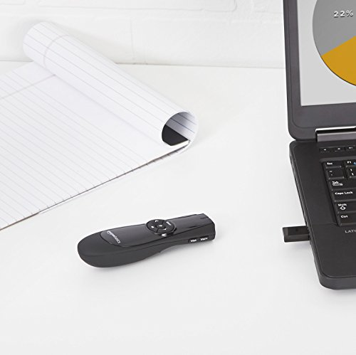 AmazonBasics Wireless Presenter Photo #5