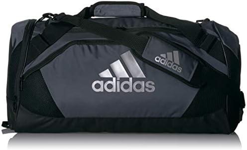 adidas Team Issue 2 Medium Duffel Bag
