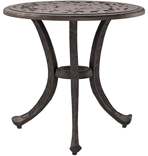 series 80 patio round table
