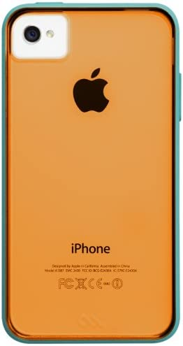 ヘイズ オレンジ