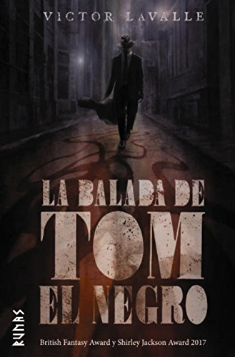 Amazon.com: La balada de Tom el Negro (Runas) (Spanish ...