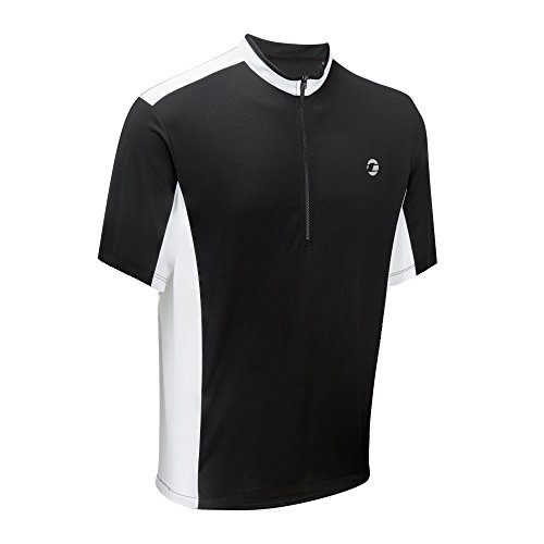 Tenn-Mens-Coolflo-Breathable-Short-Sleeve-Cycling-Jersey