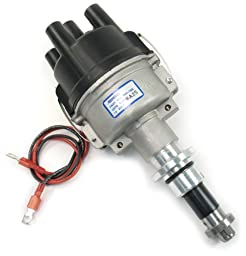 Pertronix D41-19A Distributor Industrial for 4 Cylinder