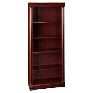 Bush Furniture Birmingham Executive Bookcase