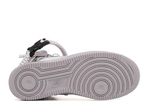 Nike Womens Sf Af1 Scarpa Casual Vasta Grigio / Atmosfera Grigia