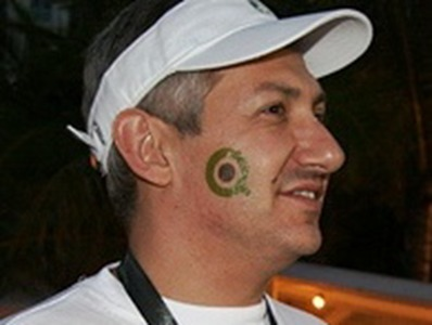 Oleg Troyansky