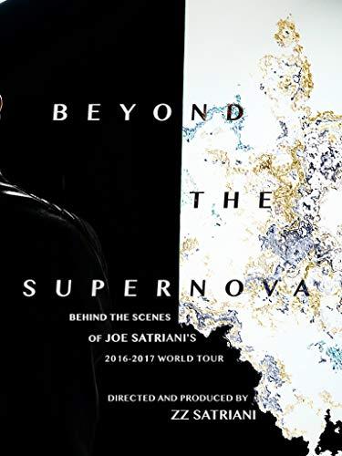 Joe Satriani - Beyond the Supernova ()
