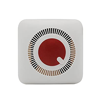 Amazon.com: pop-zone Home Security plug-in AC Powered ...