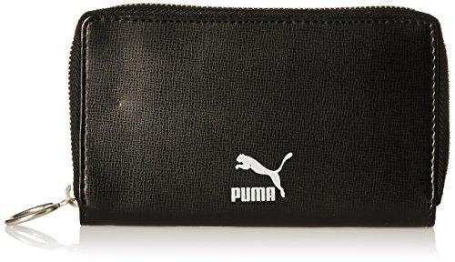 Puma Black Men #39;s Wallet  7481701