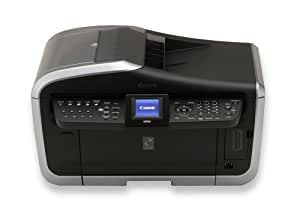 Canon Pixma MP830 Office All-In-One Inkjet Printer (0583B002)
