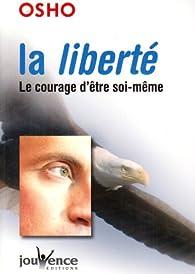 La liberté par  Osho