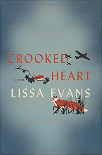 Image result for the crooked heart lissa evans