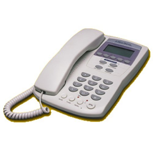NORTHWESTERN BELL Easy Touch 27600 Corded Phone and Answering - Corded Telephone Northwestern Bell