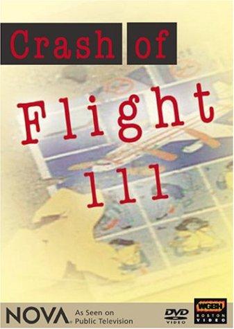 NOVA: Crash of Flight 111