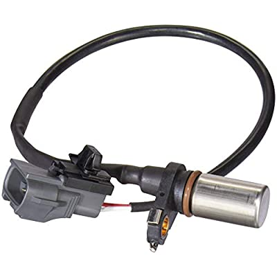 Spectra Premium S10019 Crankshaft Position Sensor: Automotive
