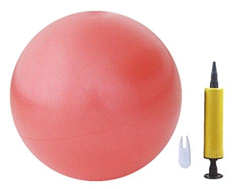 Yoga Gym Ball (Red) - 7