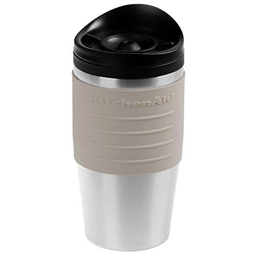 KitchenAid 5KCM0402TMAC Thermal Mug, Cream