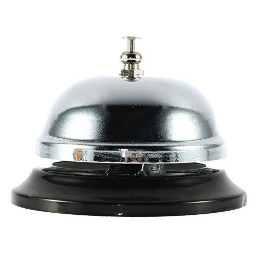 Desk Kitchen Hotel Counter Reception Restaurant Bar Ringer Call Bell Service New