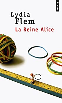 La Reine Alice par Flem