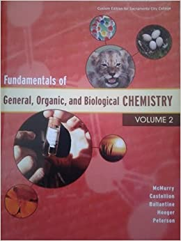 how does fundamental concepts of chemistry affect biology Concepts of biology  2  that are the fundamental molecular  building blocks and learn how the unique properties of the atoms of different elements affect their.