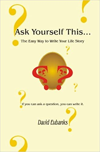 how to write a story about yourself