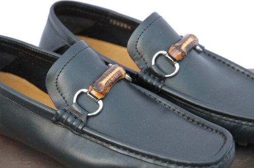 Gucci - Mocasines para hombre, color, talla 40 EU: Amazon.es: Zapatos y complementos