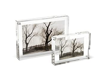 """ORIGINAL MAGNET FRAME by CANETTI 5"""" ..."""