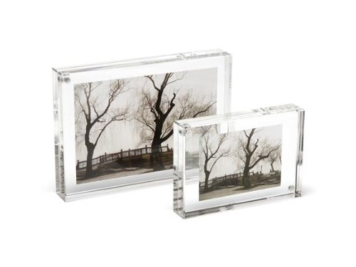 amazoncom original magnet frame by canetti 4x6 inch single frames