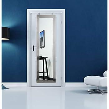 Amazon.com: MCS (23794) espejo para colocar atrás de ...