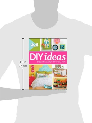 Do it yourself diy ideas better homes and gardens better homes do it yourself diy ideas better homes and gardens better homes and gardens home better homes and gardens 9781118148389 amazon books solutioingenieria Choice Image