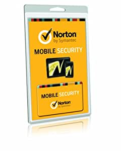 Norton Mobile Security 3.0 - 1 User Clamshell