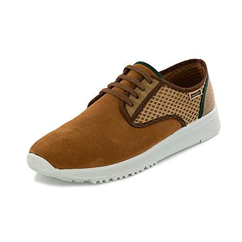 de en Espagne Chaussures Décontractée Coton Sneaker Hommes Les Daim Fabriqué pour Seter en Et manufacturé Artesanel Maians Mode 5aOWPHH