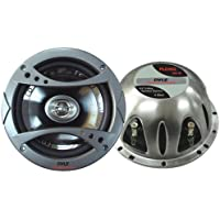 PYLE PLCH52 5.25-Inch 160 Watt 2-Way Speaker System